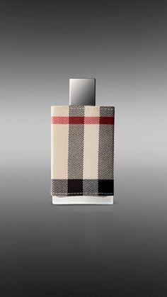 Burberry London Eau de Parfum 100ml | Burberry - This is a nice clean scent
