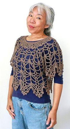 Design by Doris Chan - I know Doris and am crazy about her designs!