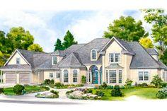 House Plan 140-155