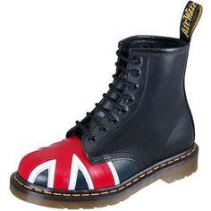 Love Dr Martin's Boots  repinned by www.handmadekids.com.au