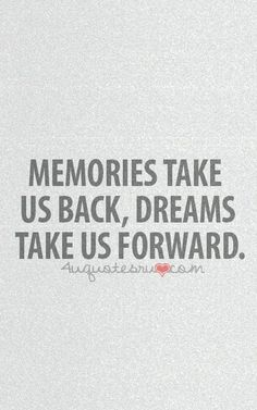 Memories/Dreams