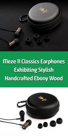 Meze's innovative range of headphones have been causing a commotion in the audio technology world since their launch in We had a chance to try out the Technology World, Audiophile, Headphones, Decorating Ideas, Product Launch, Range, Stylish, Wood, Classic