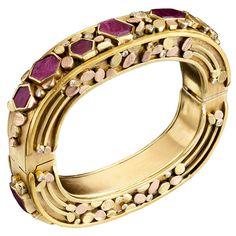 Designer Jewellery - Judith Kaufman Studios . . #bracelet