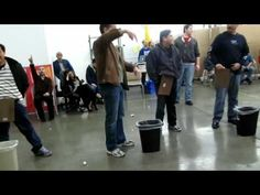 Indoor Games -Employees have fun that day - YouTube