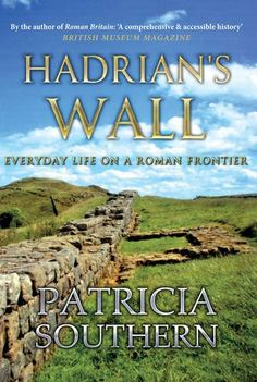 Patricia Southern's writing breathes wit and entertainment into her treatment of Hadrian's Wall. Hadrian's Wall: Everyday Life on a Roman Frontier could easily have been yet another dry interpretation of the archaeological and historical data about the ruins. Instead, Southern takes every aspect of the Wall's historical supposition to task, examining current science and generally accepted conclusions with a sense of healthy self-deprecation. (Review by Jessica Titterington) --AHE