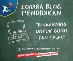 Lomba Blog Pendidikan