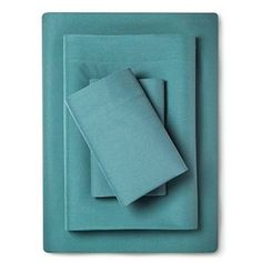 Dorm Room Twin Sheet Set Storage Pocket 3 Piece Soft Microfiber Machine Washable #RoomEssentials