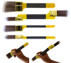 MultiBrush  3 Paintbrushes in 1 -- You can get more details by clicking on the image. This is Amazon affiliate link.