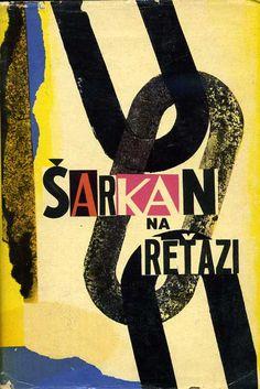 Czechoslovakian Expose Redux - 50 Watts  Sarkan na retazi