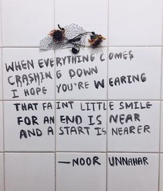 Poetry at unexpected places pt. 18 by noor unnahar // poem literature Tumblr aesthetics hipsters grunge ideas inspiration writing writers of color, photography hip, poets, dark indie cool kids, words quotes //