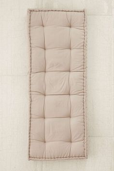 """""""rohini daybed cushion"""" via urban outfitters."""
