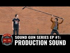 RocketJump Film School's Sound Gun Tutorials Share Snappy Tips for Quality Audio   planet5D curated digital image news