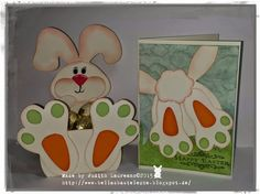 Bella´s Bastelecke: Bunny Set