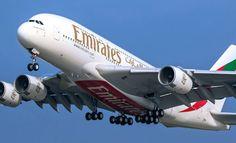 Emirates: Επιστρέφουν από 1η Ιουνίου οι καθημερινές απευθείας πτήσεις Αθήνα-Νέα Υόρκη | My Review Emirates Flights, Emirates Airline, Airline Flights, Centre De Vaccination, List Of Airlines, Nigerian Government, Dubai Airport, International Flights, Federal