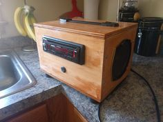 Car Stereo for Home