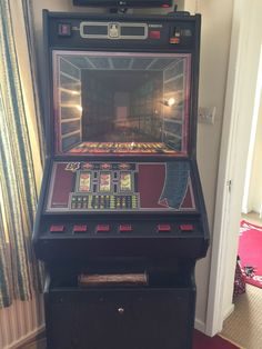 Cashscope by Ace Coin Arcade Games, Jukebox, Coins, Fruit, Classic, Derby, Coining, Rooms, Classic Books