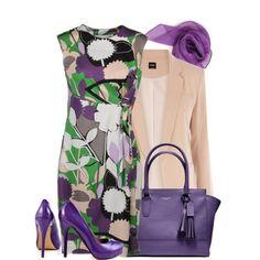 LOLO Moda: Elegant spring dresses for women 2013