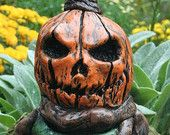 The Great Pumpkin Corpse