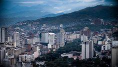 Santiago de Cali en Valle del Cauca