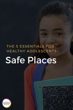 HHS sought the input of experts who reach a large number of adolescents. These national leaders identified five essential components of adolescent health. Healthy Environment, Anxiety Disorder, Do You Remember, Adolescence, Schools, Benefit, The Neighbourhood, Teen, Community