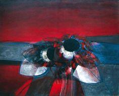David Manzur, artista Colombiano,