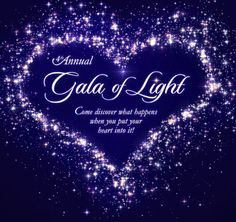 fundraising sparkling gala themes - Google Search
