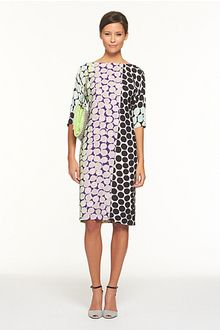 DVF dress for all occasions