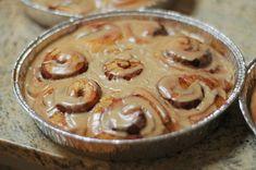 making these cinnamon rolls this xmas! SOOO GOOD! Ree Drummond via The Pioneer Woman