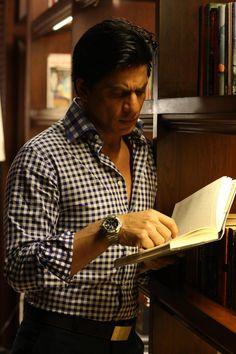 ^_^ #SRK @Olivia García García Gulino SRK