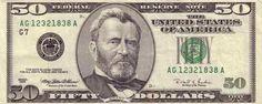 La historia que les traigo en esta ocasión es El billete de cincuenta dólares. Aquí aprenderemos que en nuestros momentos de mayor ofuscación,