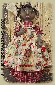 Primitive Doll Patterns, Primitive Crafts, Primitive Decorations, Primitive Homes, Primitive Antiques, Primitive Country, Toaster Cover, Orange Quilt, Fabric Christmas Ornaments