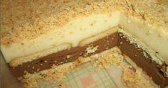 Ανάλαφρο γλυκό ψυγείου !! ~ ΜΑΓΕΙΡΙΚΗ ΚΑΙ ΣΥΝΤΑΓΕΣ Canning Recipes, Vanilla Cake, Cheesecake, Food And Drink, Sweets, Diet, Cooking, Ethnic Recipes, Desserts