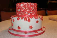 Time for Cake Floral Wedding, Wedding Cakes, Desserts, Pink, Food, Wedding Gown Cakes, Tailgate Desserts, Deserts, Essen