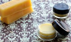 5 Great DIY Beauty Products - Vanilla Olive Oil Scrub - Lip Exfoliater - Natural Lip Gloss - Hair Conditioner - Coconut and Rose Body Scrub