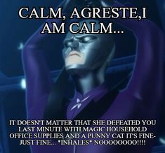 keep calm and plot to steal miraculous again tomorrow  -Hawkmoth