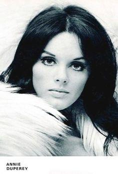 ANNY DUPEREY , 1972 - La galerie photo ParisMatch.com ...
