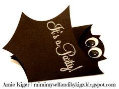 bat invitation