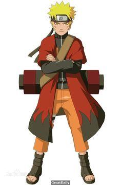 10位擁有仙人模式的忍者,有幾位你絕對不知道!
