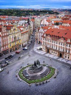 Prague, Hockey, Field Hockey