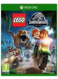 Warner Lego Jurassic World on Xbox One Following the epic storylines of Jurassic Park The Lost World: Jurassic Park and Jurassic Park III as well as the highly anticipated Jurassic World LEGO Jurassic World is the first videogame where pla http://www.MightGet.com/february-2017-1/warner-lego-jurassic-world-on-xbox-one.asp
