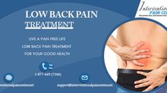 Affordable Low Back Pain Treatment For Every Patient
