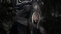 Evolve's Kraken