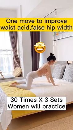 Full Body Gym Workout, Gym Workout Videos, Gym Workout For Beginners, Fitness Workout For Women, Sport Fitness, Easy Workouts, Gymnastics Workout, Flexibility Workout, Workout Challenge