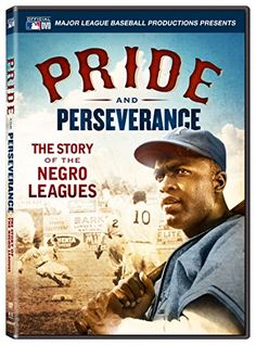 Pride and perseverance : the story of the Negro Leagues / produced by Major League Baseball Productions ; Yankees Team, New York Yankees Baseball, New Books, Books To Read, Baseball Movies, Negro League Baseball, African Princess, Emperors New Clothes, Black History Facts