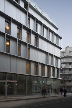 Galeria de Aluminium Tip / Babin+Renaud - 8