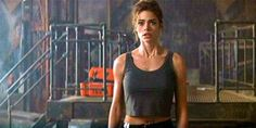 Denise Richards (James Bond)