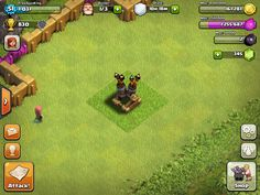 Archer Tower - Clash Of Clans Guide Clash Of Clans, Archer, Best Games, Cannon, Kids Rugs, Gems, Ale, Tower, Fresh