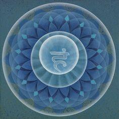 Sacred Geometry & Mandalas @ Aloria Weaver