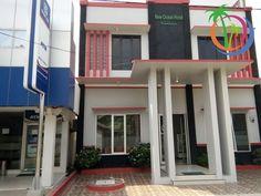 New Ocean Hotel Karimunjawa • Agen Wisata Karimunjawa