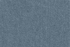Jeans-Stoff - Bleached Blue Denim - gewaschen